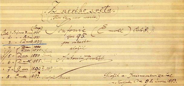 Cicle conferències Grans Simfonies